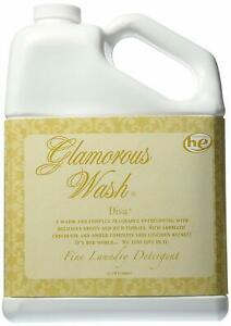"""DIVA"" Tyler Candle Co Glamorous Wash Fine Laundry Detergent Gallon AUTHENTIC"