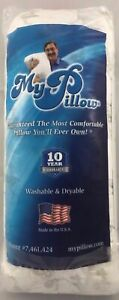My Pillow Classic King Size Firm Fill Bed Pillow as Seen on TV Sale Ship today