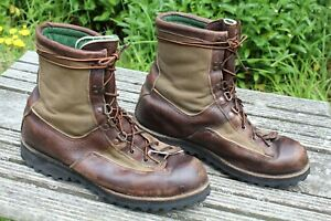 VTG DANNER 65600 400 gm GORE TEX HUNTING BOOTS 12 D
