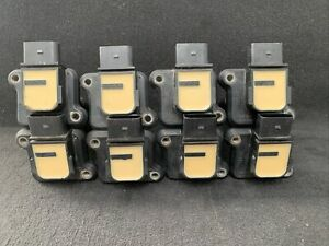 OEM Audi C5 RS6 Coil Pack Set 8 Qty