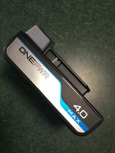 Hoover ONEPWR Lithium Ion Battery 4.0 Ah MAX Fade Free Power w Indicator Lights $62.00