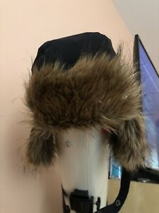 Hat columbia hat s m Winter New Challenger Trapper Hat