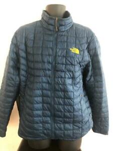 The North Face ThermoBall Eco Insulated Jacket Men#x27;s sizes large co300 $119.99
