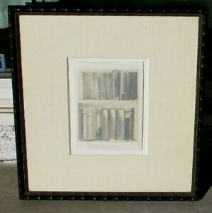 JOSEPH GOLDYNE S N Etching Books Edition number 71 100 $349.00