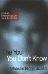 The You You Don#x27;t Know : Covert Influences on Your Behavior