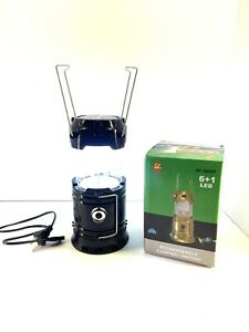 Firehong Rechargeable Camping Lantern XF 5800T