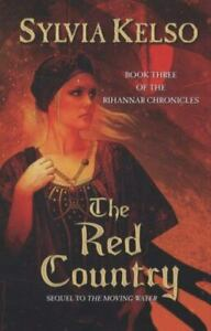 The Red Country by Sylvia Kelso