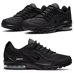 New NIKE Air Max VG R Athletic Sneakers shoes gym Mens triple black all sizes $100.00