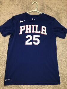 Ben Simmons Nike Dry Fit Shirt Size Men's Medium $10.99