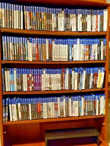 🔥Sony PS4 GAMES LOT USED ✩PICK amp; CHOOSE ✩ Updated 6 07 21