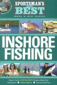 Sportman#x27;s Best : Inshore Fishing by Mike Holliday