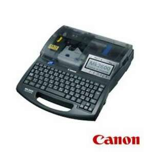 CANON MK2600 Cable ID Printer from JAPAN NEW w tracking free shipping DHL