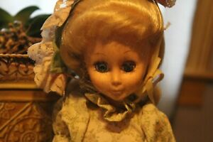 Active Haunted Doll With Positive Paranormal Spirit Attachment $45.00
