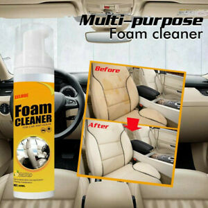 US MULTI PURPOSE FOAM CLEANER 30ML Cleaning Automoive Spray FREE SHIPPING