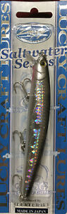 Lucky Craft Flash Minnow110 MS Anchovy 765 New In Package