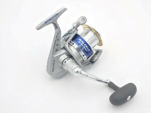Daiwa SALTIGA Z 4000 Right and Left handle SPINNING REEL Saltwater from japan $328.00