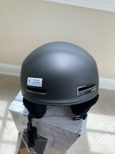 Smith Allure Mips Helmet Matte Black Pearl Women#x27;s Small 51 55cm NEW WITH TAGS
