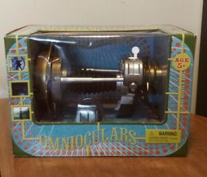 Wizarding World of Harry Potter Omnioculars Quidditch Universal Studios WB Rare $145.00