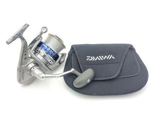 Daiwa SALTIGA Z 6000GT SPINNING REEL Right and Left handle Saltwater from japan $388.00