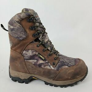 ROCKY ProHunter GORE TEX Insulated Hunting Boots for Men Size 9.5