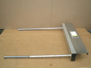 Craftsman Right Table Extension Table Wing amp; Slide Tubes $25.00