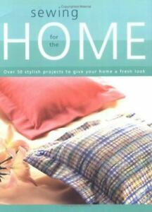 Sewing for the Home $4.05