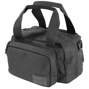 5.11 Tactical Small Kit Duty Gear Tool Carrying Range Case Bag Black 58725 $30.00