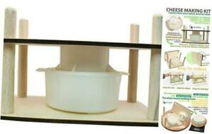 Сheese Making Kit Cheese Press Cheese Making mold.2 L 1