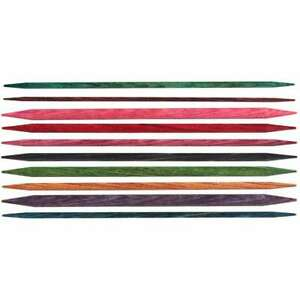 Dreamz Double Pointed Needles 6quot; Size 1.5 2.5mm 499995149564 $8.18