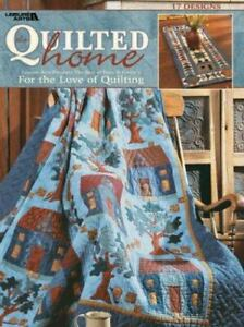 The Best of Fons and Porter : The Quilted Home by Liz Porter; Marianne Fons $5.63