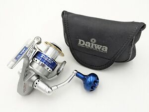 Daiwa SALTIGA Z 4500H Left and Right handle SPINNING REEL Saltwater from japan $388.00