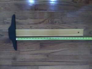 DIETZGEN 24quot; DRAFTING T Square Model 12066 24 Made in USA $14.95