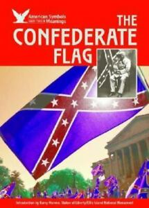 The Confederate Flag by Hal Marcovitz