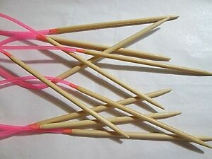 New 1 Bamboo Knitting Pink 💚Circular Needle 32quot; 80cm 4.0mm x 80cm 32quot; US#6 $1.30