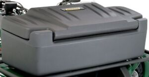 Moose Utility Front Rack Locking Storage Trunk Box for ATV Universal Fitment $129.99
