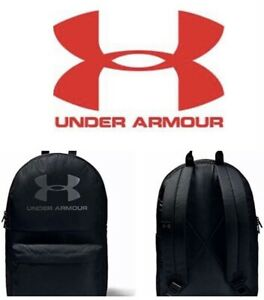 UNDER ARMOUR Backpack NEW Black $30.00