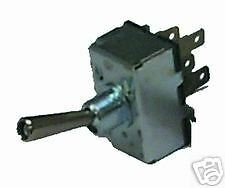 Replacement Scag PTO 6 Terminal Switch Part # 48787, New