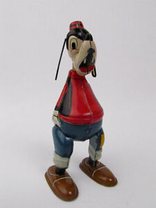 vintage walt disney productions wind up