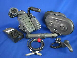 ARRI Arriflex 435ES w IVS Video Asssist - 400' Magazines FV # 2 - Used
