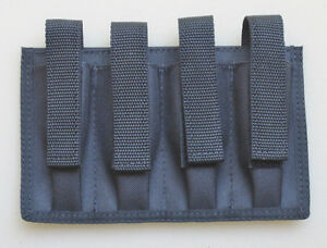 Quad Magazine Pouch for RUGER SR22 Magazines - 10 Round