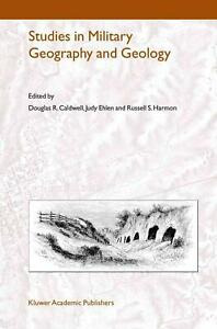 Studies in Military Geography and Geology (English) Paperback Book Free Shipping