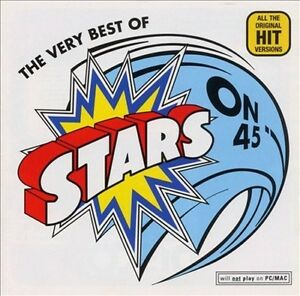 STARS ON 45 - VERY BEST OF STARS ON 45 [RED BULLET] NEW CD
