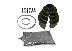 Front Outer Axle Split CV Boot Kit for Cadillac / Chevrolet / GMC / Oldsmobile