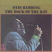 Redding, Otis : Dock of the Bay CD