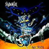 Shadowfax : Magic Theater CD