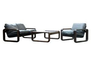 Hombre set by Rosenthal design Burkhard Vogtherr in year '74 perfect condition