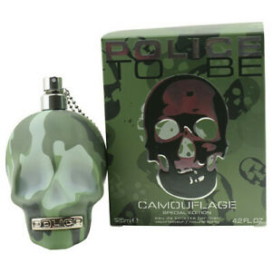 Police To Be Camouflage by Police EDT Spray 4.2 oz