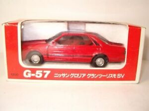 diapet g 57 1 40 nissan gloria diecast model