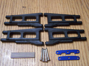 Traxxas 4x4 VXL Stampede Front Rear Arms Suspension Pins 4wd 110 Slash