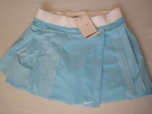 NIKE FIT DRY TENNIS SKIRT - SHORTS SIZE M   NEW SALE RARE UNIQUE